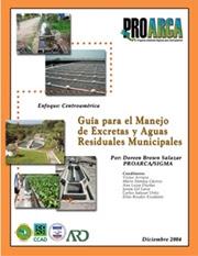 Tratamiento de aguas negras - Guía para el manejo de excretas y aguas residuales municipales
