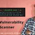 TM web vulnerability scanning tool