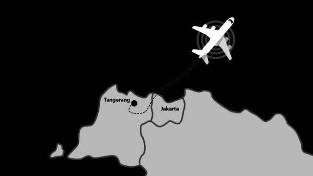 Meredam Rasa Takut Naik Pesawat Pasca Musibah, Amalkan Tuntunan Nabi SAW Berikut Ini