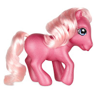 My Little Pony G3 Retro Classic Pinkie Pie