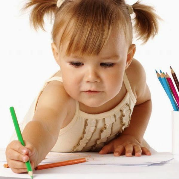 A influencia do desenho pode estimular crianças no seu desenvolvimento