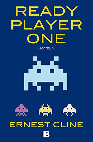 ready player one libro