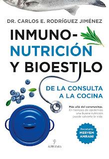 Inmunonutrición y bioestilo - Novedad Almuzara