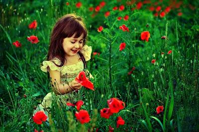 sweet-küçük kız