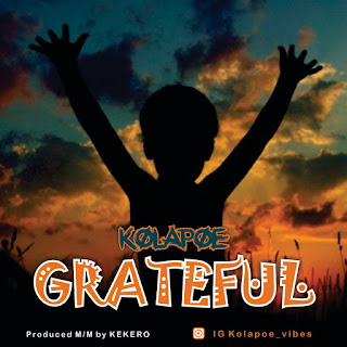 Kolapoe - Grateful
