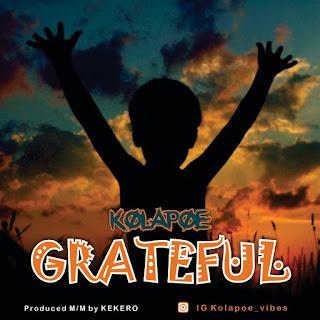 Kolapoe - Grateful