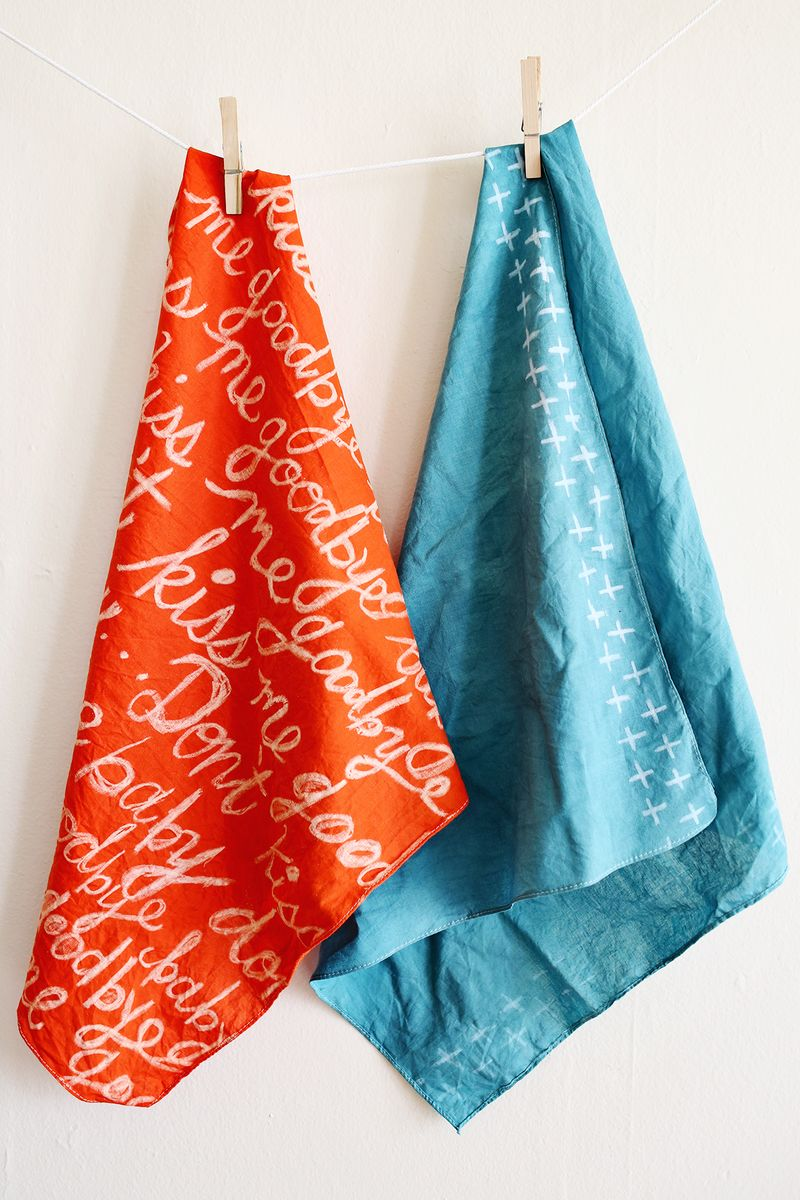 20 Modern Diy Project Ideas To Dye For How To Dye