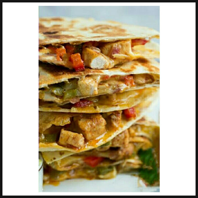 how-to-make-chicken-quesadillas-recipe