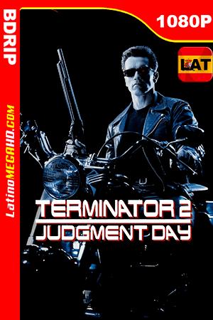 Terminator 2: Juicio Final (1991) REMASTERED Latino HD BDRIP 1080P ()