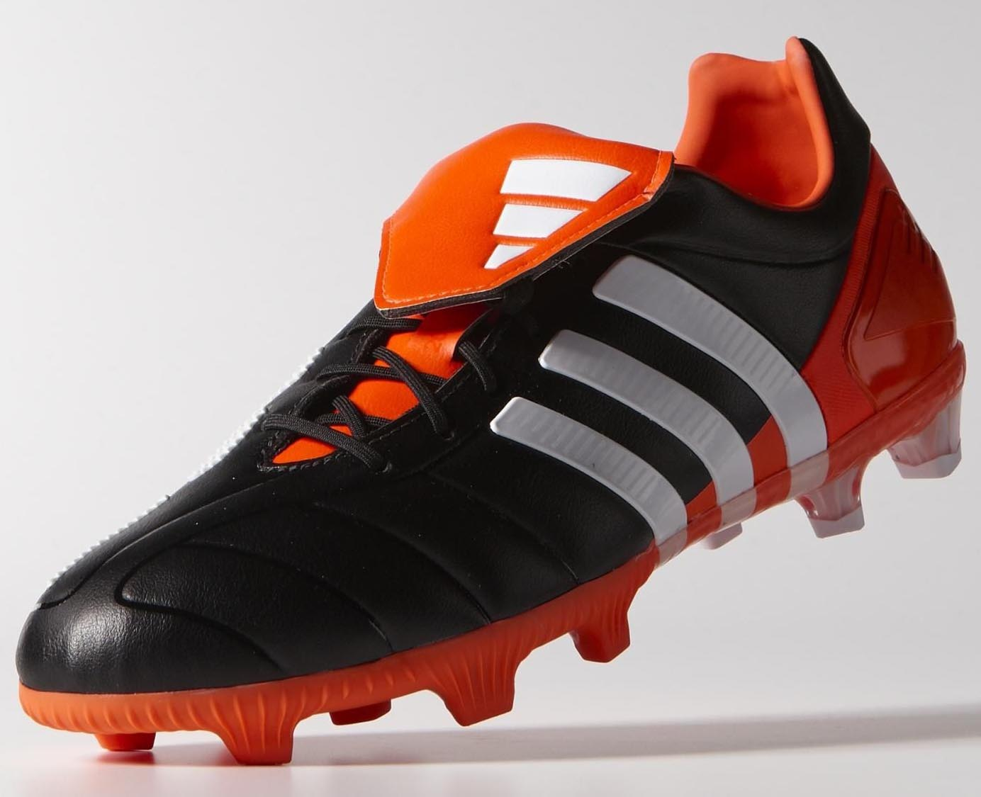 the best attitude 86d14 4d16d ... free shipping new arrivals 4c8cf d7481 adidas predator mania 2002 boot  remake released de7ef f36a7