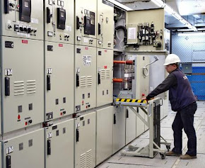 Commercial troubleshooting electrician 226 783 4016