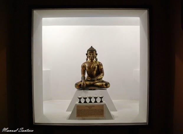 Patan, Museo