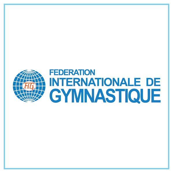 Fédération Internationale de Gymnastique Logo - Free Download File Vector CDR AI EPS PDF PNG SVG
