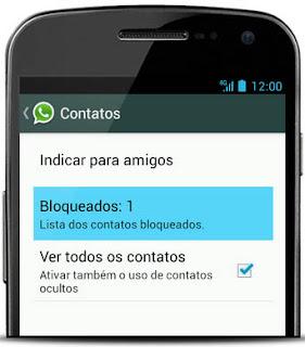 Dicas para usuários do WhatsApp