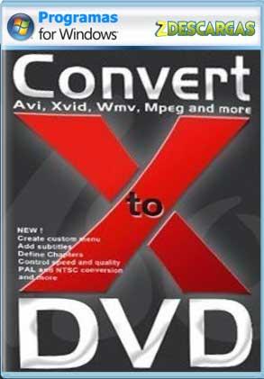 VSO ConvertXtoDVD 7.0.0.69 Full (2019) Español