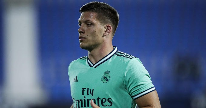 Source confirms Jovic likely to stay with Real Madrid