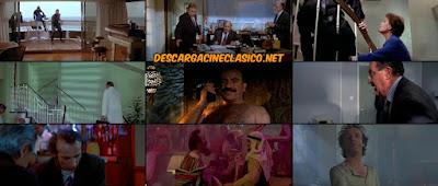 El hijo de la pantera rosa (1993) Son of the Pink Panther - Capturas - Online