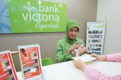 Alamat dan Nomor Telepon Kantor Bank Victoria Syariah di Cirebon