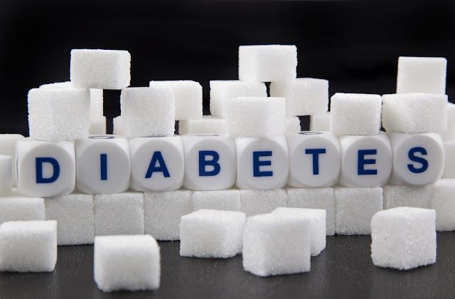 Info Sehat Untuk Penderita Diabetes