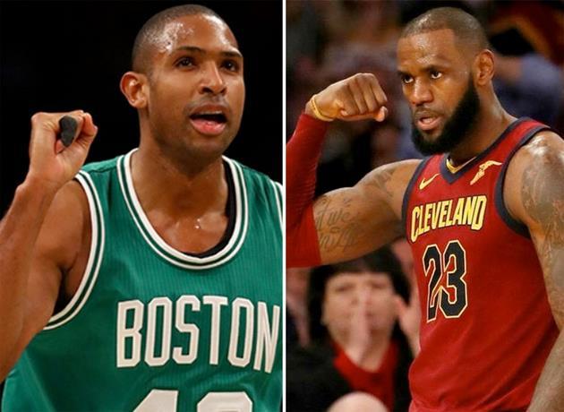 Cavaliers y Celtics listos para la revancha de la Conferencia Este