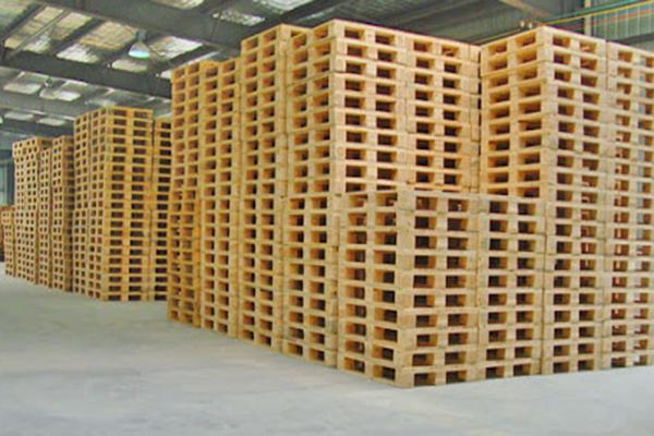 pallet gỗ bình duong