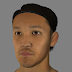 Usami Takashi Fifa 20 to 16 face