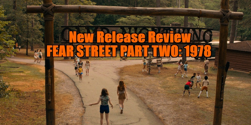 Fear Street Part Two: 1978 review