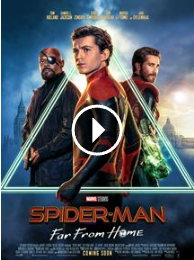 HD 1080p ] FILM COMPLET SPIDER-MAN: FAR FROM HOME Streaming