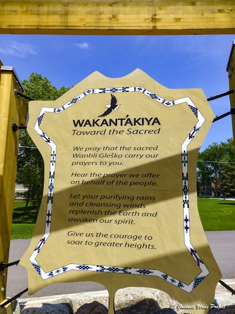 Wakantakíya, Hacia lo Sagrado - Akta Lakota Museum