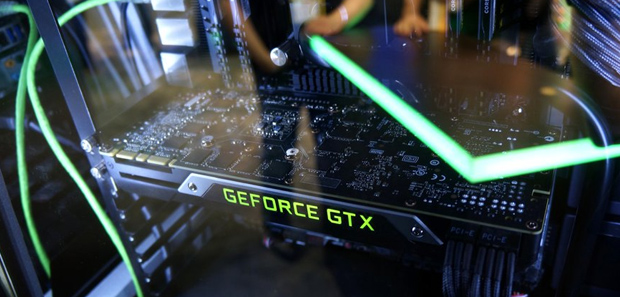 Nvidia Unveils Titan X Worlds Most Advanced GPU