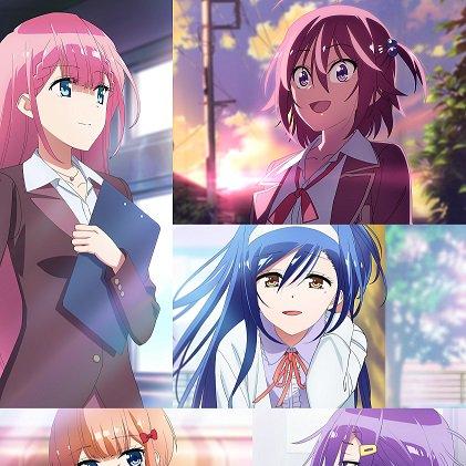 Anime Bokutachi wa Benkyou ga Dekinai revela interprete de ending de segunda temporada
