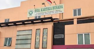 Lowongan Kerja 2017 Untuk Lulusan SMA/K,D3,S1 di RS Kartika Husada Bekasi Terbaru