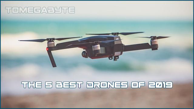 The 5 Best Drones of 2019