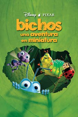 A Bug's Life [Latino]