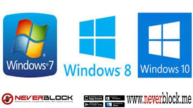 Cara Instal Windows 7,8 dan 10 dengan Flashdisk Lengkap !