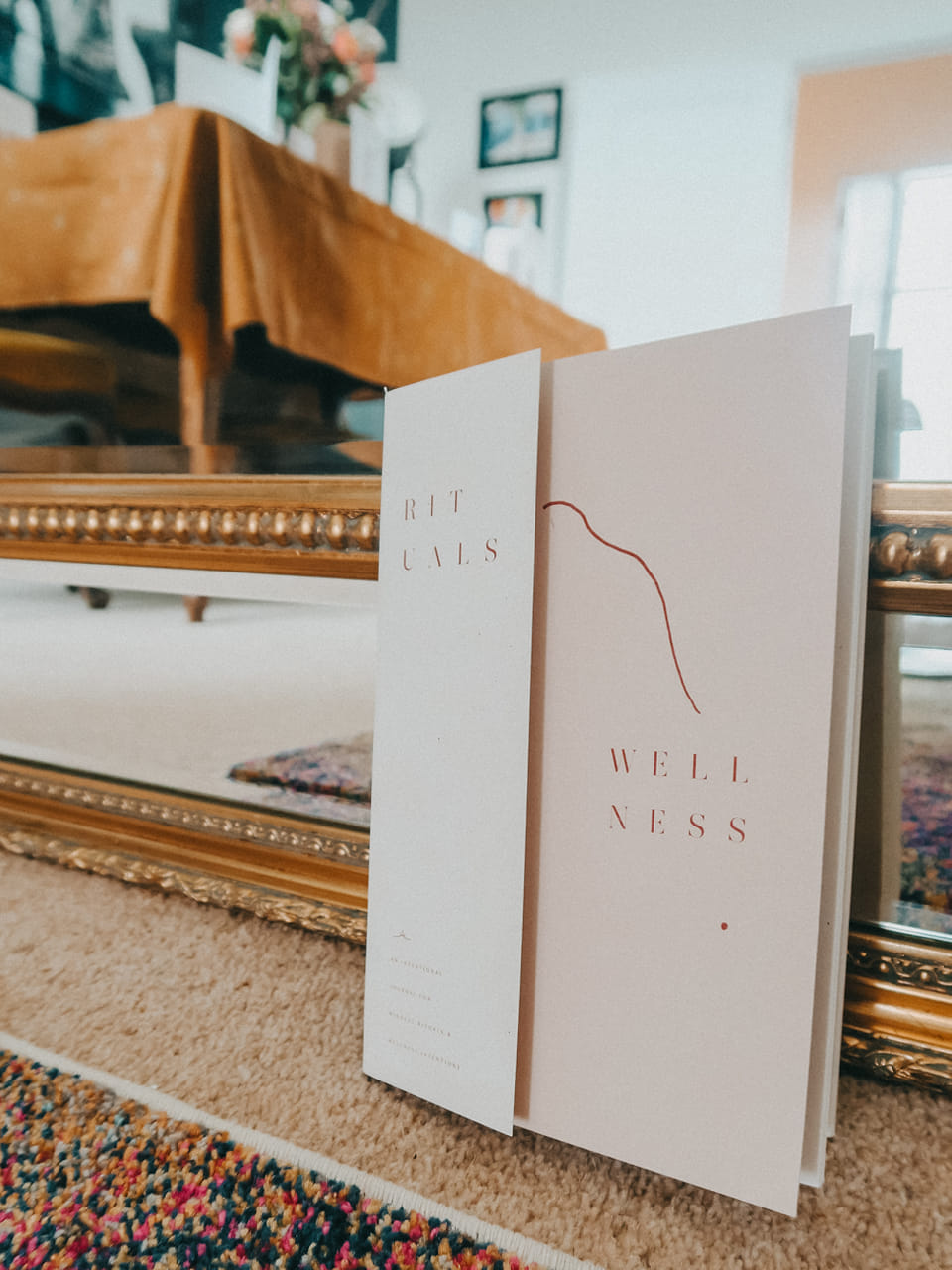 Wilde House Paper Stationery Subscription Unboxing August 2019 liquid grain