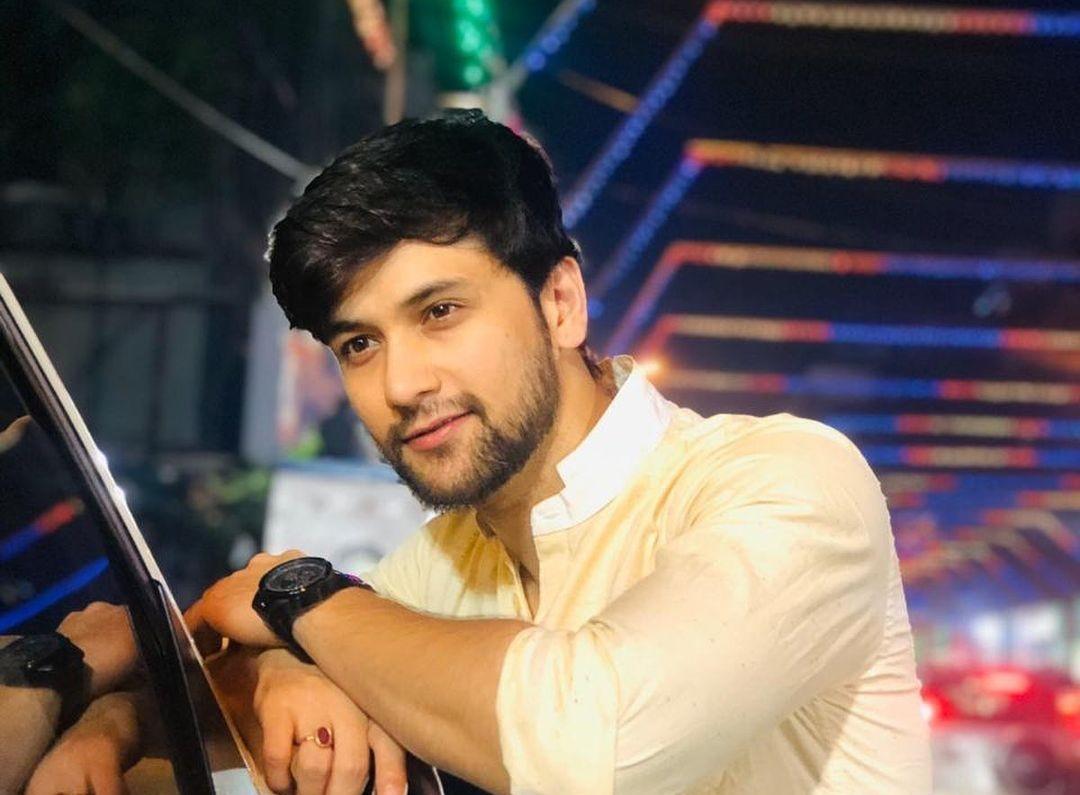 Nama Asli Pemeran Mayank di Nazar ANTV