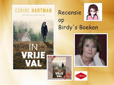 Corine Hartman