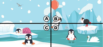 Alt-13 Q 5. It seems like kiki is going to have to travel far away to satisfy her craving. do you see something in one of these squares that can help kiki travel?