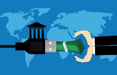 online money transfer international