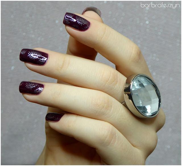 pierścionek H&M