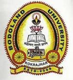 Bodoland University Recruitment 2019 - Non Teaching Post
