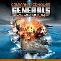 generals zero hour ost