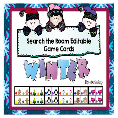 https://www.teacherspayteachers.com/Product/Read-the-Room-Editable-Cards-Winter-Theme-2354614