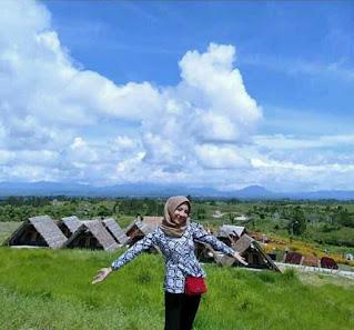 Info Lokasi & Tiket Masuk Kebun Madu Efi Sumatera Utara