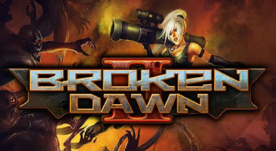 Broken Dawn 2 For Android