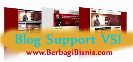 Blog Support VSI