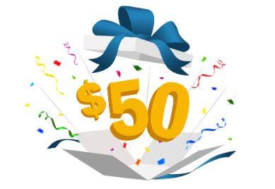 TradeHall $50 Forex No Deposit Bonus