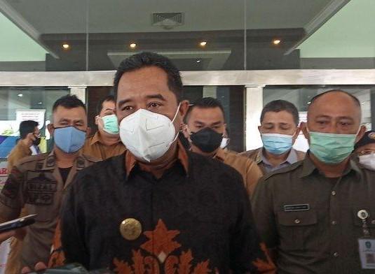Di Bintan Kasus Covid-19 211 Orang, Untuk Seluruh Provinsi Kepri 3.922 Orang