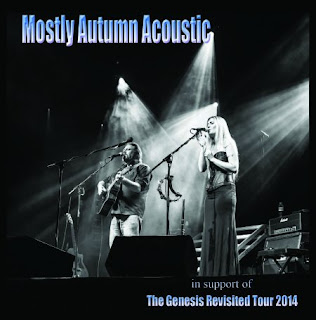Mostly Autumn Acoustic